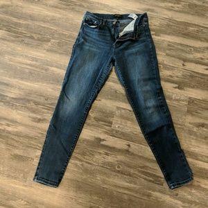 Banana republic skinny jeans 💐